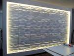 Декоративні панелі, стіни 3Д