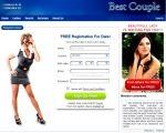 Міжнародний сайт знайомств Best Couple