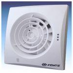 Вентс Квайт - тихий побутовий вентилятор