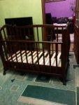 Продам детскую кроватку Принцесса Ксения