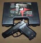 """Продам пневматичний пістолет """"Анікс-101"""", (Anics A-101)."""