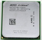 Процесор AMD 2 ЯДРА Athlon X2 785 Socket am2