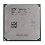 Процесор AMD 4 ЯДРА Phenom X4 9550 Socket am2, am2