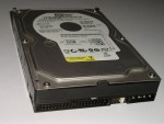 Жесткий диск Western Digital IDE 160Gb WD1600AAJB)