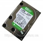 Жесткий диск Western Digital Caviar Green 1TB 32MB WD10EADX 3,5 SATA III