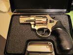 Продам Револьвер під патрон Флобера Ekol Major Berg 4mm 2,5
