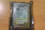 HDD HP 627117-B21 2.5 300Gb НОВЫЙ