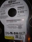 Продам Жёсткий диск WD5000AAKS-00YGA0