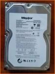 Жесткий диск HDD (винчестер) 1 Tb SATA (разъем современного образца)