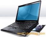 Бізнес ноутбук Lenovo ThinkPad T500