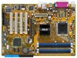 Материнская плата Socket 775 (LGA775) ASUS P5P800 chipset INTEL 865PE