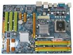 Материнська плата Socket 775 (LGA775) Biostar Tforse chipset INTEL 965