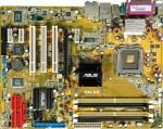 Материнська плата Socket 775 (LGA775) ASUS P5LD2 chipset INTEL 945P