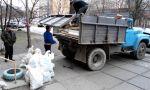 Вывоз строй-мусора