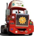Менеджер з вантажних перевезень