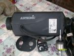 Обігрівач Airtronic D2 дизель 24В 2,2 кВт