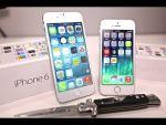 Купить Новый iPhone 6 и iPhone 6 Plus