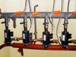 Електродний котел Обрій 24 кВт до 480 кв.м.