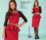 Стильні плаття, сарафани, блузи від виробника!