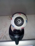 Веб камеру