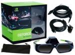 Набір Nvidia 3D Vision Kit (3D окуляри)