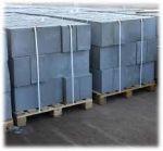 Продаж газобетонних блоків (продукція сертифікована)