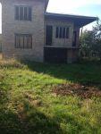 незакінчений будинок та земельна ділянка Старі Кути