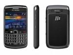 Смартфон BlackBerry Bold 9700 Black