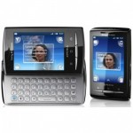 Sony Ericsson X10 Mini Pro U20