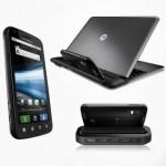 Motorola Atrix 4G без док-станції