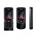 Nokia 8600 Luna оригінал