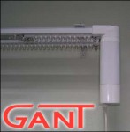 Електрокарнізи Гант