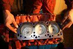 Капітальний ремонт головок блоків циліндрів