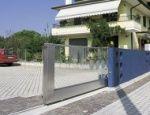 Итальянская автоматика САМЕ для всех типов ворот