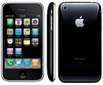 Apple iPhone 3GS б.у. чорний