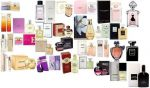 Акція на брендові парфуми