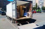 Вантажоперевезення. Доставляємо вантажі. Послуги вантажників - Харків