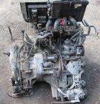 Б/У двигун Мерседес Mercedes А160 W168 166990 1,9 л