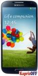 Мобільний телефон Samsung Galaxy S4 I9500 Black Mist