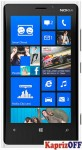 Мобильный телефон Nokia Lumia 920 White.
