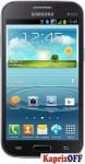 телефон Samsung Galaxy Win I8552 Titanium Grey