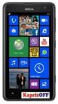 Мобильный телефон Nokia Lumia 625 Black.