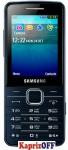 Мобильный телефон Samsung S5610 Black
