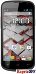 Мобильный телефон Gigabyte GSmart Aku A1 Dark Grey