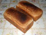 Хліб бездріжджовий козацький