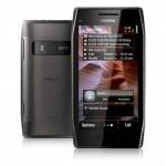 сенсорний Nokia X7