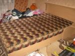 СРОЧНО продам двухспальную кровать  б/у
