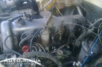 Встановлення дизельного двигуна Мерседес обємом 2.5 Газель