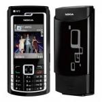Новий Nokia N72 Black