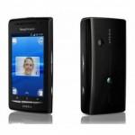 Sony Ericsson Xperia X8 E15 моноблок